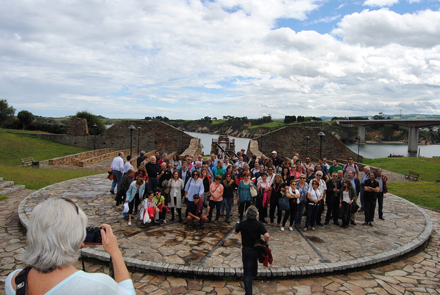 Más de un centenar ponencias en las XX Jornadas Internacionales de Patrimonio Industrial -VI Encuentro Iberoamericano de Gestión del Patrimonio, Gijón 26-29 septiembre INCUNA 2018