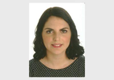Ana Balbás Martínez
