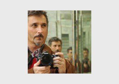 Andrés Martínez-Medina