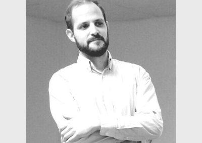 David Estal Herrero