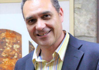 Diego Arribas