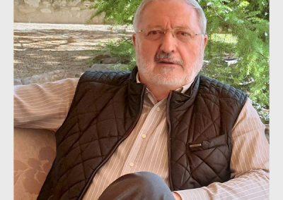 Enrique J. Masiá Buades