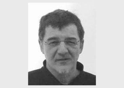 Fco. Javier Rodríguez