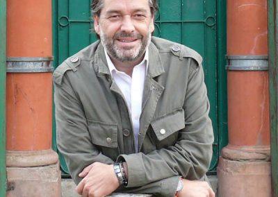 Gerardo J. Cueto Alonso