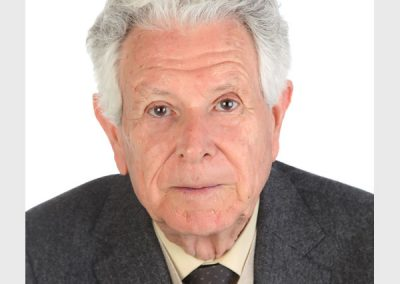Horacio Capel Saez