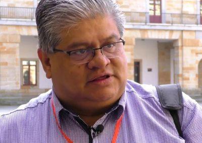 Humberto Morales Moreno
