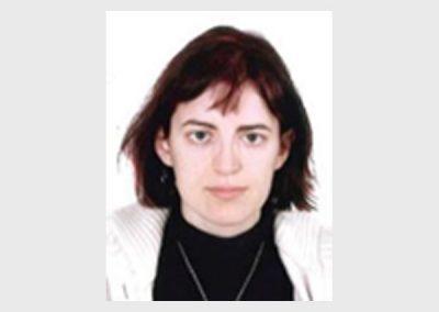Laura Lalana Encinas
