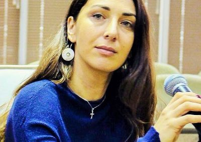 Lela Gadrani