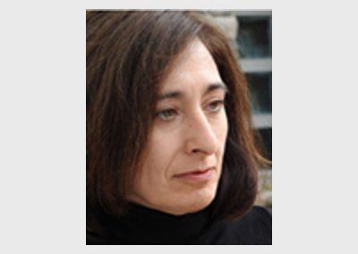 María A. Castrillo Romón