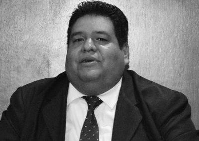 Marco Antonio Yáñez Ventura
