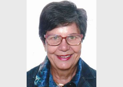 Mª Luisa Gutiérrez Medina