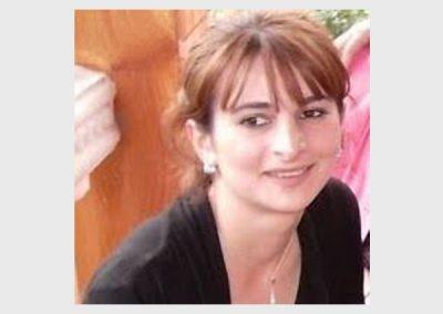 Mariam Tsistagi