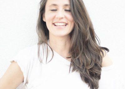 Milena Villalba