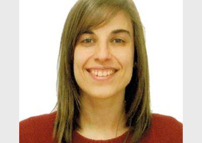 Natalia Solís Sánchez