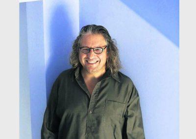 Ruben Figaredo Fernández