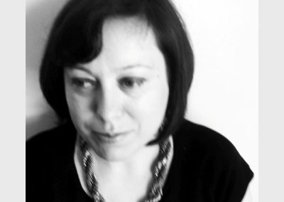 Silvia Blanco Agüeira