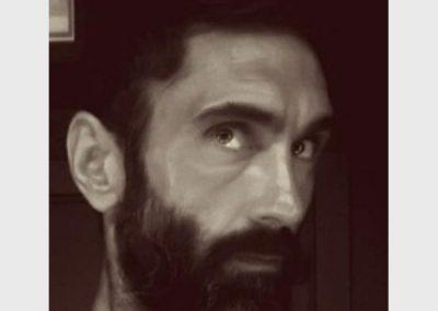 Alberto Salcedo Fernández
