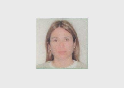 Andrea Castillo Meyer