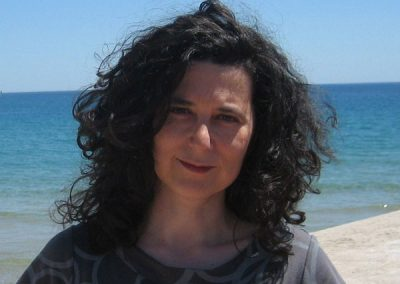 Anna Isabel Serra Masdeu
