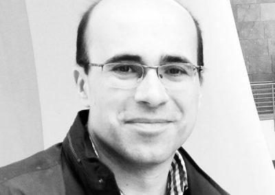 Antonio S. Río Vázquez