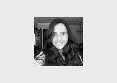 Julia Ribeiro Maranhão Leite