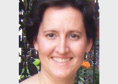 María Prieto Vergara