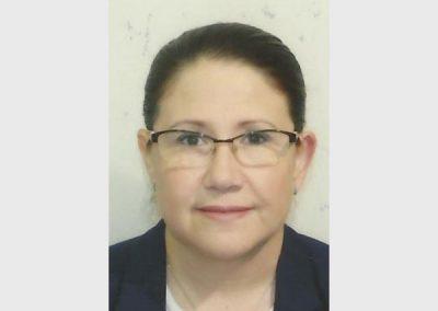 Zenaida Aurora Hernández Garrastacho