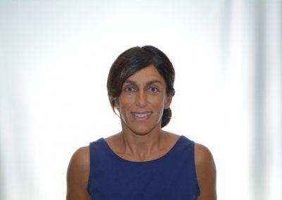 Dulce Vega González