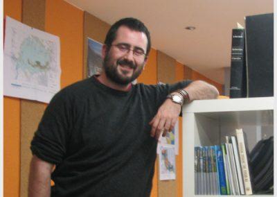 Ignacio Valdés Álvarez