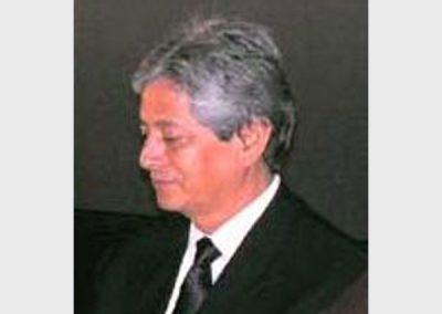 José Eduardo Carranza Luna