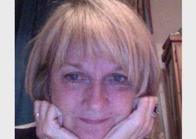 Margaret Hart Robertson