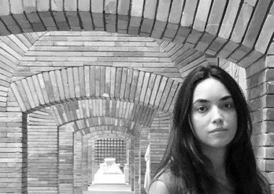 Mónica Sánchez Rivero