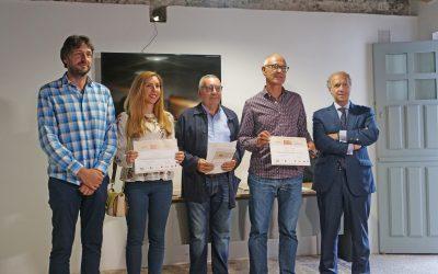 Inauguración y entrega de premios del XVI Certamen Internacional de Fotografía sobre Patrimonio Industrial y Paisajes Culturales