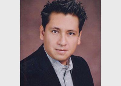 Victor Manuel Martínez López