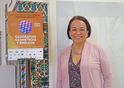 ANA LUISA HOWARD DE CASTILHO
