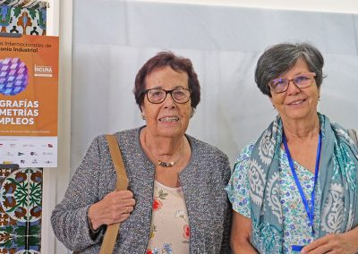 CONXA BAYÓ-Mª LUISA GUTIÉRREZ