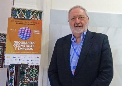 ENRIQUE J. MASIÁ BUADES(1)
