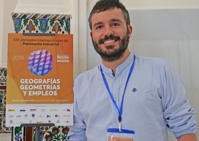 JORGE MAGAZ MOLINA