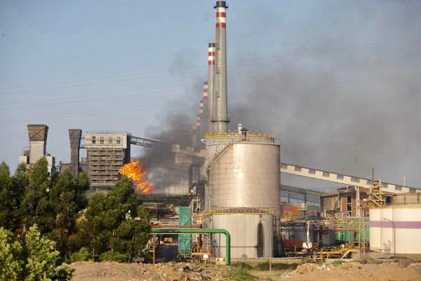 AVILES.  Estudiar, catalogar y valorar  el patrimonio industrial de los terrenos de las Baterias de Cok, antes de actuar o demoler
