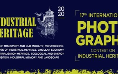 17th International Photography Contest on Industrial Heritage- INCUNA 2020