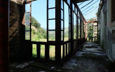 INCUNA apoya a la Plataformaen defensa y pervivencia del Sanatorio de Bustiello, patrimonio histórico industrial y social de importancia local y nacional