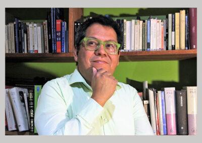 MARIO MARTELL CONTRERAS