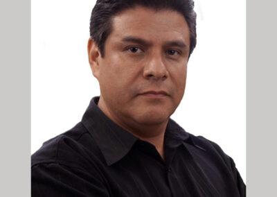 JAVIER ROMERO RODRÍGUEZ