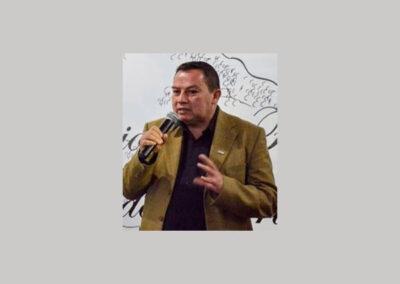 ANDRÉS ARMANDO SÁNCHEZ HERNÁNDEZ