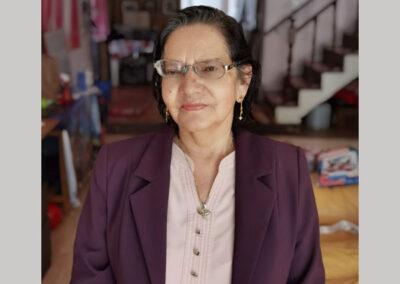 MARÍA TERESA VENTURA RODRÍGUEZ