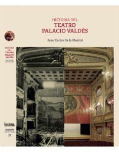 Historia del teatro Palacio Valdés de Avilés