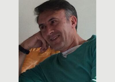 LUIS MANUEL PALMERO IGLESIAS