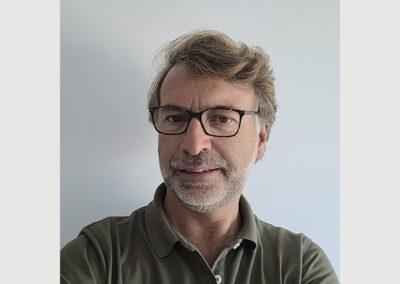 ALBERTO GARCÍA-SAMANIEGO REY