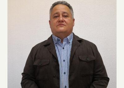 BERNARDINO RODRÍGUEZ GOMÁRIZ