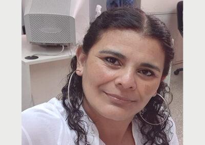MÓNICA PATRICIA FERREYRA